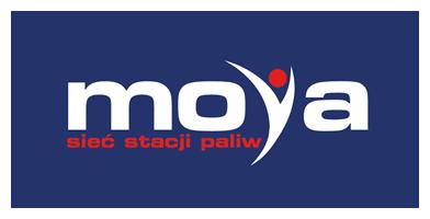 Moya - Sieć Stacji Paliw MOYA